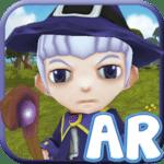 Fight Fantasy AR Aplicación y Videojuego