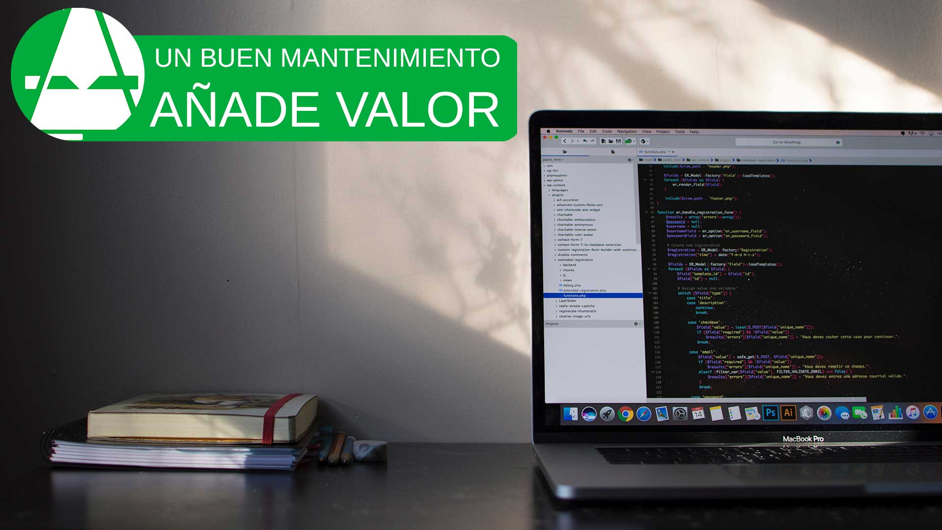 BLOG buen mantenimiento de software a medida