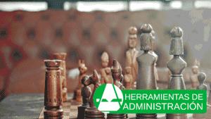 Herramientas administración contenidos y analítica