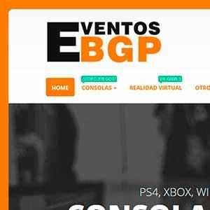 Eventos BGP alquiler de consolas y videojuegos VR