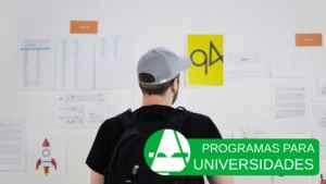 Programas Universidad todo un reto de programación