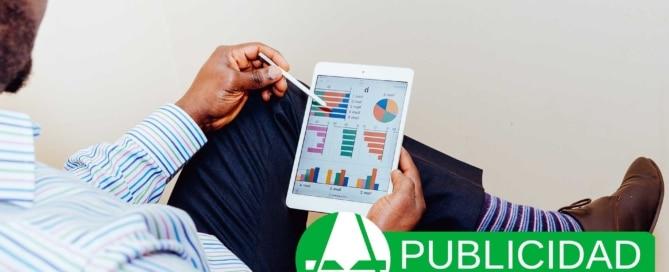 Publicidad, ingresos rápidos y sencillos en tu proyecto