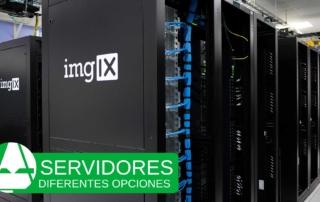 Servidores: Qué servidor elegir, la mejor opción hosting y VPS | Androtiyas
