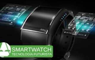 Smartwatch y Realidad Virtual con Videojuegos