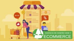 BLOG Diseño Web y eCommerce, desarrollo de páginas web