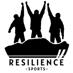 Logotipo oficial Resilience Sports