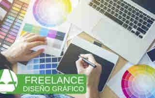 Diseño Gráfico Freelance en Androtiyas