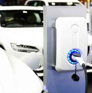 Carga de coches eléctricos ultrarápida