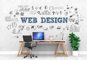 Diseño web y Web Design servicios a medida