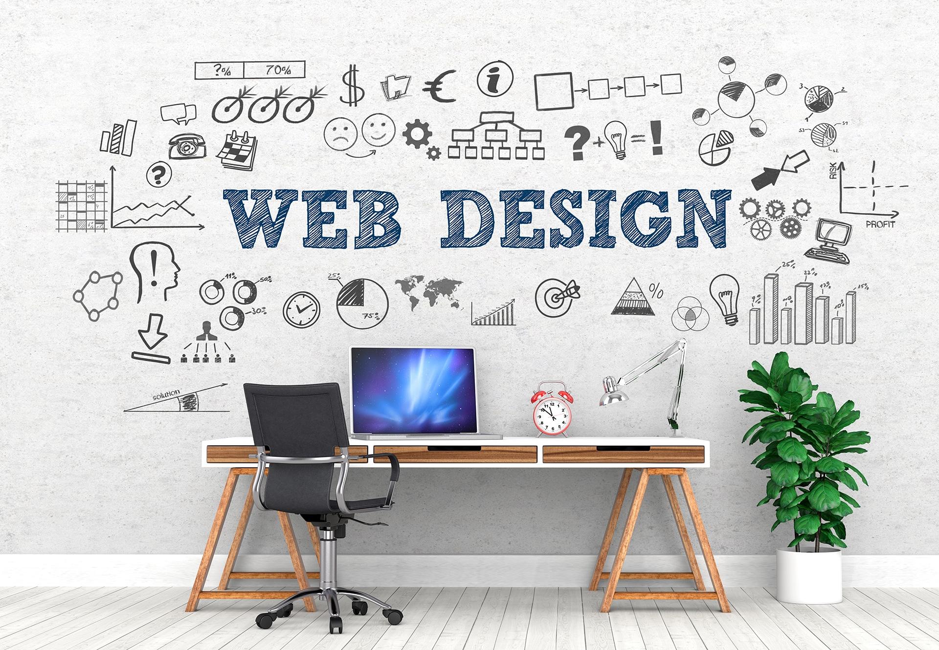 Mejora la posición seo de una página web con su diseño