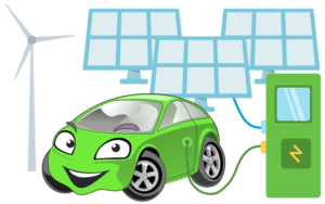 Fymecar empresa de recarga de coches eléctricos.