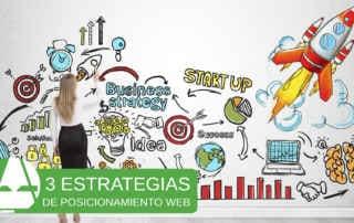 ¿Cuáles son las tres mejores estrategias de SEO?