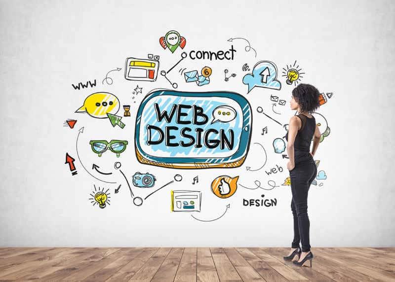 WEB Design pensando para un futuro diseño web