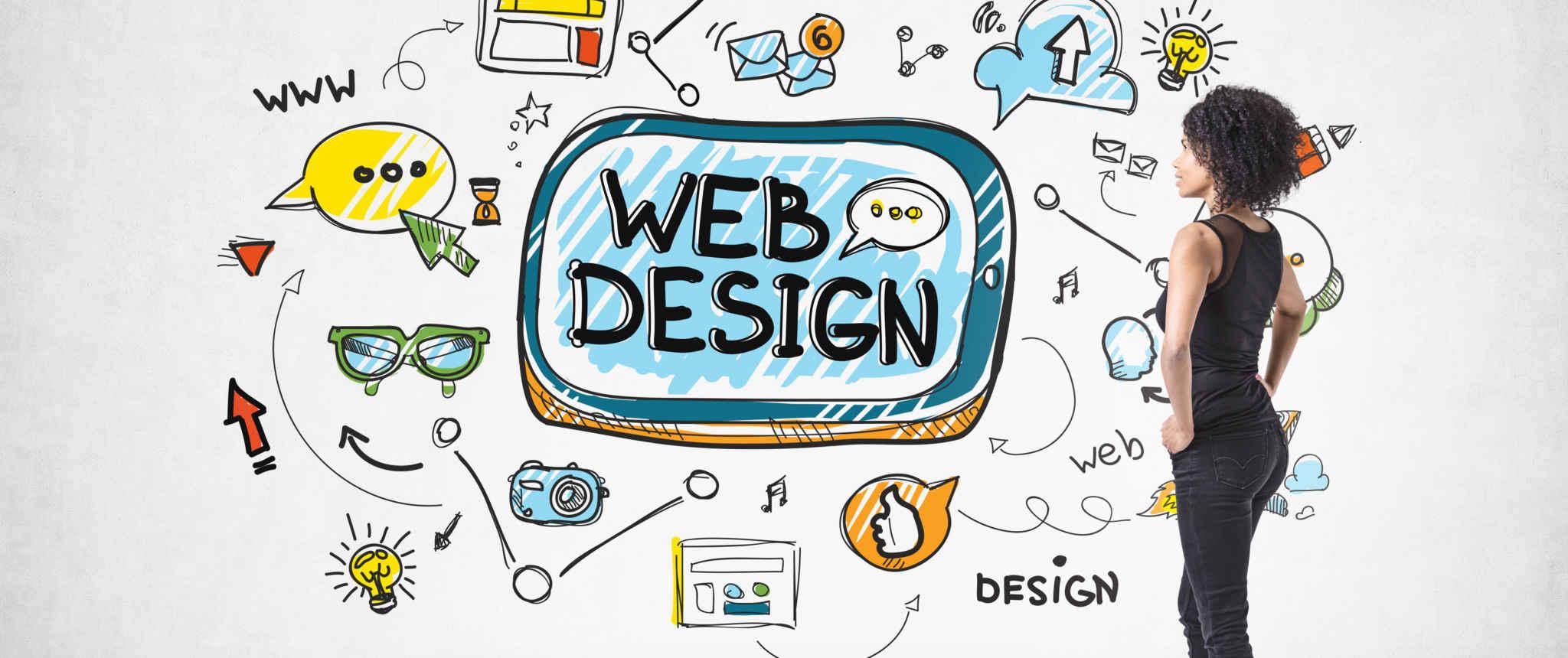 Diseño web o Design Web junto a nuestros expertos de Marketing en Androtiyas
