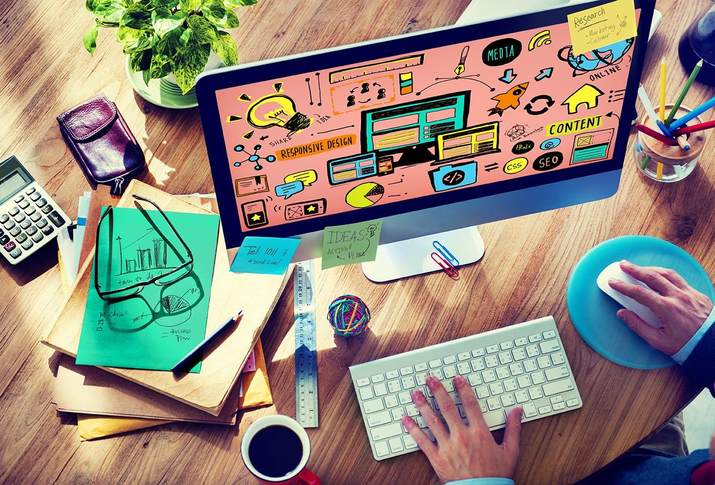 Androtiyas es una agencia de desarrollo de software con diseño web.