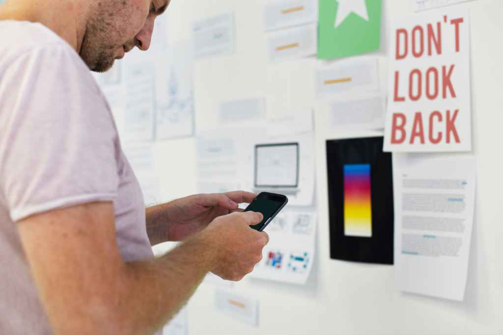 Diseño gráfico a medida con nuestro profesional del diseño